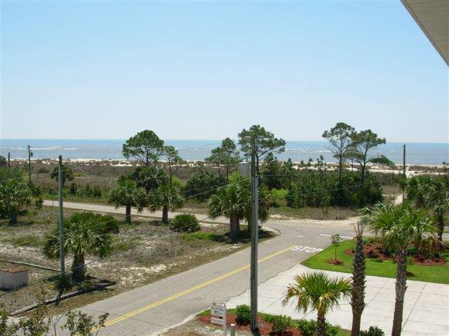 Three Palms-Top Floor Deck View of Beach and Gulf of Mexico-7