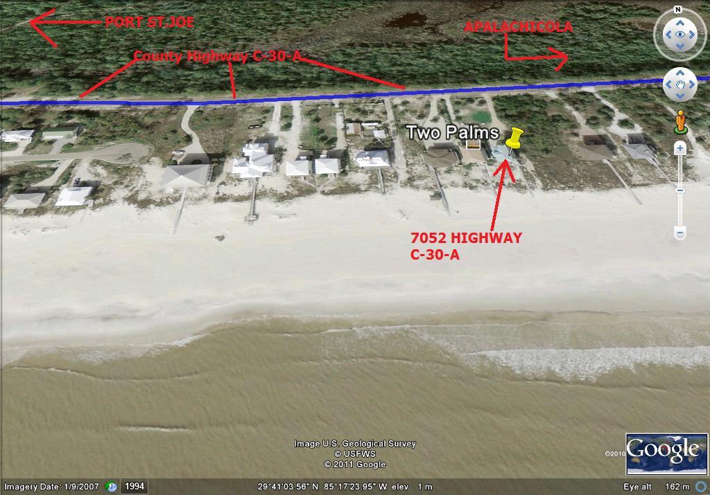 Two Palms Google Earth Shot-3