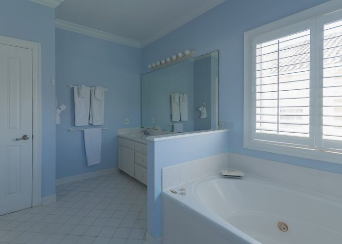 Two Palms Master Bath