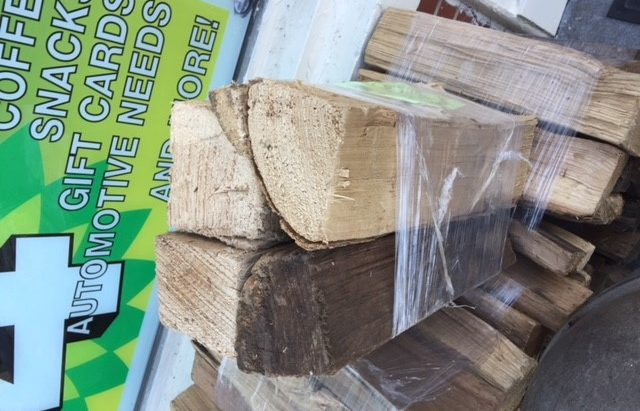 Snugglewood - 4 Pieces of Wood = $6.99