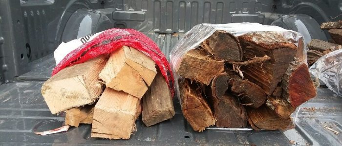 Bonfire Wood: Burns Wood vs. Store-Bought